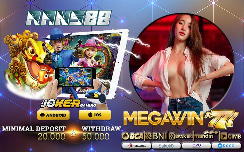 Megawin777